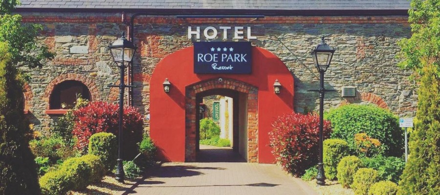 Roe Park Resort and Spa